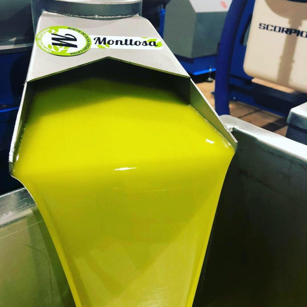 aceite de oliva virge extra