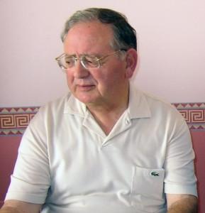 Evaristo Martín Nieto