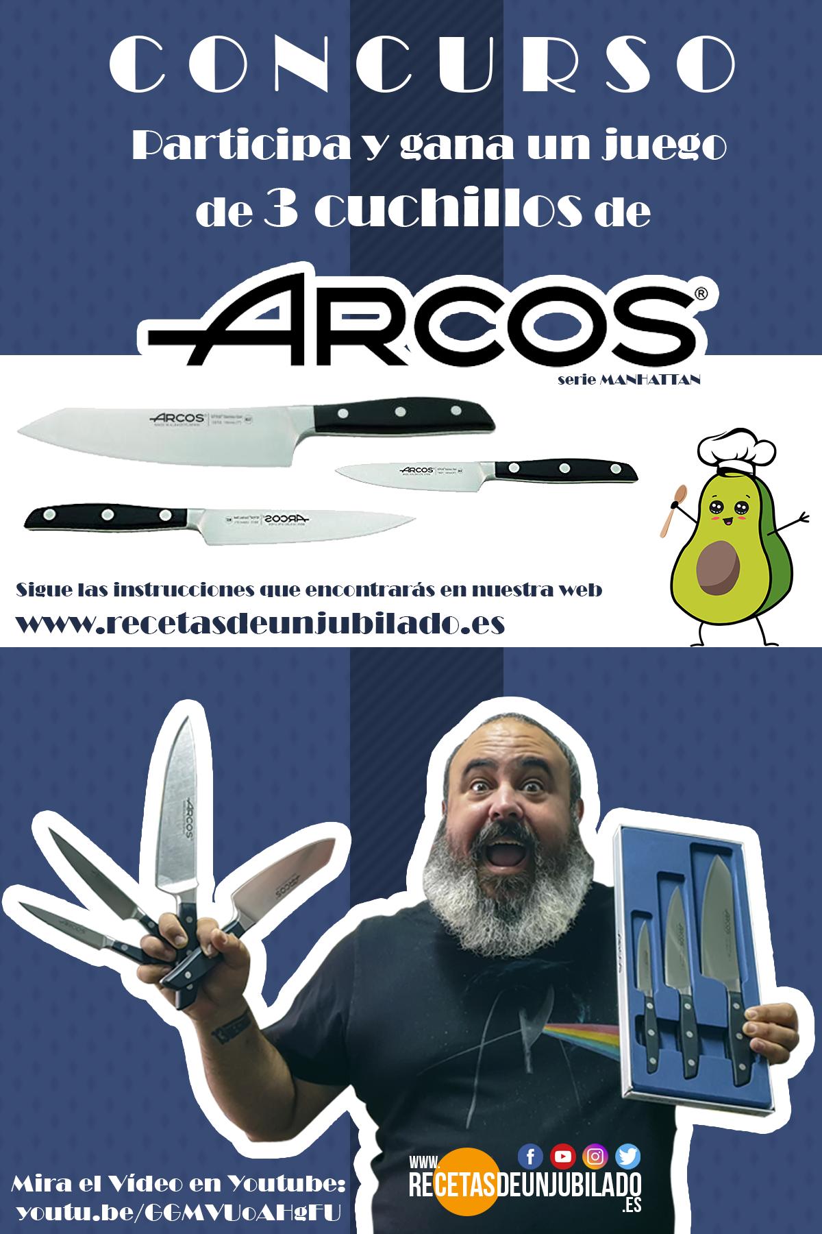 infografia concurso arcos